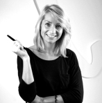 Nicoletta Stefanidou, Creative Director Publicis