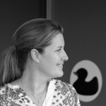 Annette Fausboll Executive Producer Ugly Duckling Projects Singapore