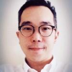 Shawn Foo, Art based Creative Director, Iris Worldwide